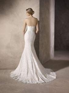 Vestiti da Sposa, Abito da Sposa Modello HADANE