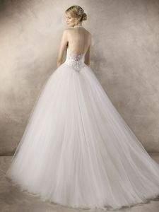 Vestiti da Sposa, Abito da Sposa Modello HADIN