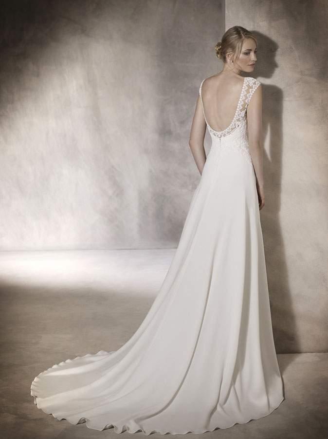 Vestiti da Sposa, Abito da Sposa Modello HAGAR