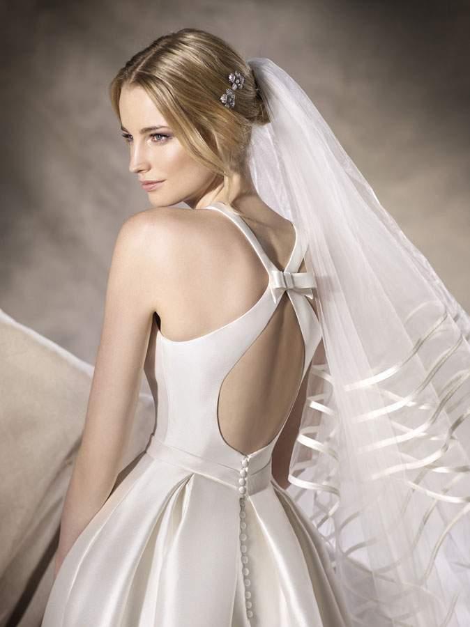 Abito da Sposa Modello HAIDELA