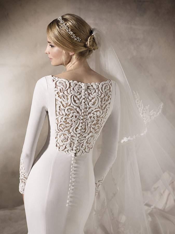 Vestiti da Sposa, Abito da Sposa Modello HAILEY