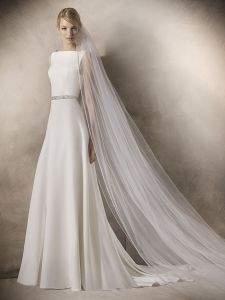 Vestiti da Sposa, Abito da Sposa Modello HALI