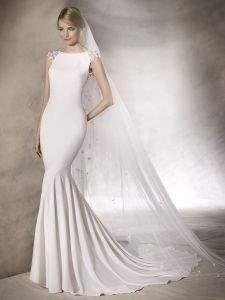 Vestiti da Sposa, Abito da Sposa Modello HALORY