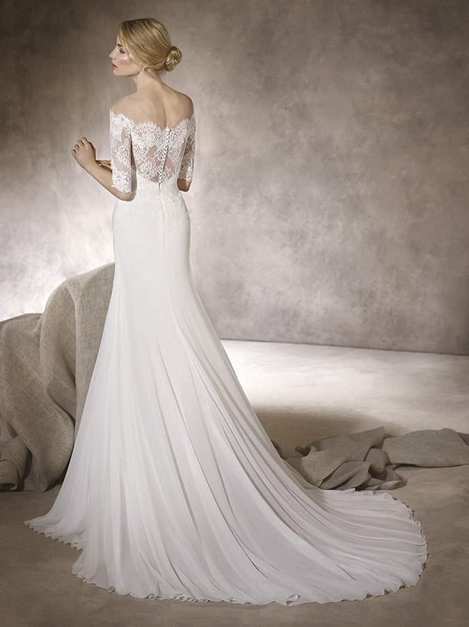 Vestiti da Sposa, Abito da Sposa Modello HARA