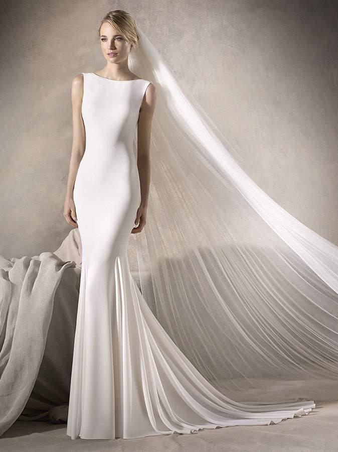 Vestiti da Sposa, Abito da Sposa Modello HARLOW