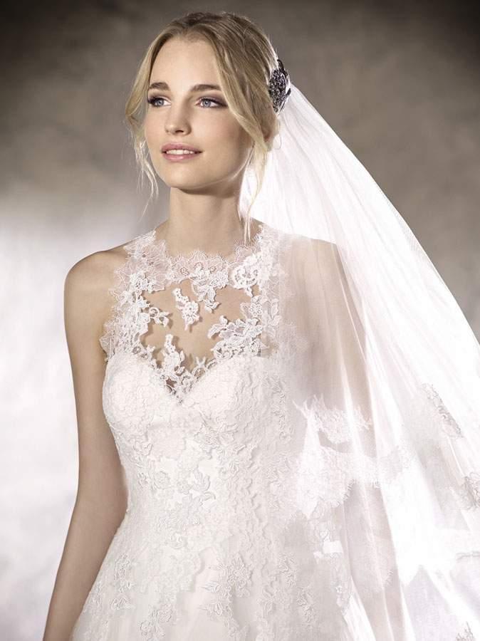 Vestiti da Sposa, Abito da Sposa Modello HARMONIE