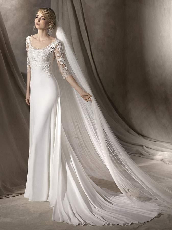 Vestiti da Sposa, Abito da Sposa Modello HAWAI