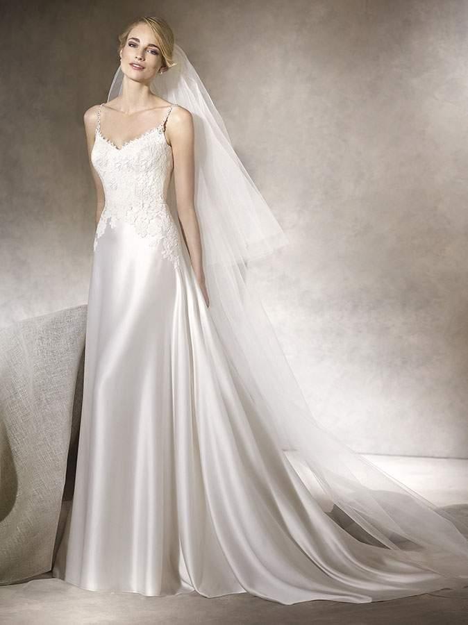 Vestiti da Sposa, Abito da Sposa Modello HELEN