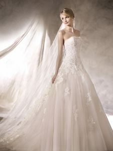 Vestiti da Sposa, Abito da Sposa Modello HELENKA