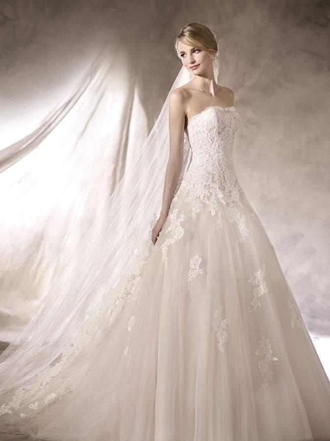 Ultima collezione di abiti da sposa