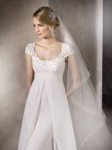 Vestiti da Sposa, Abito da Sposa Modello HENIA