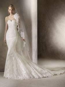 Vestiti da Sposa, Abito da Sposa Modello HENO