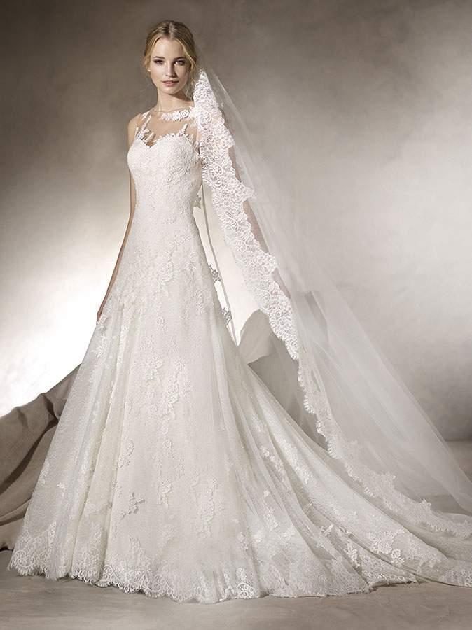 Vestiti da Sposa, Abito da Sposa Modello HERBERT