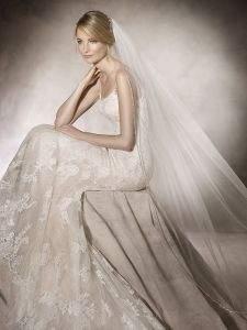 Vestiti da Sposa, Abito da Sposa Modello HILDE