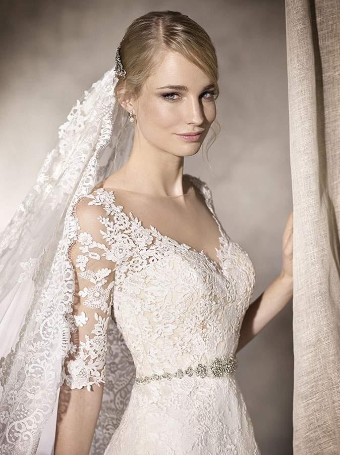 Vestiti da Sposa, Abito da Sposa Modello HOLANDA