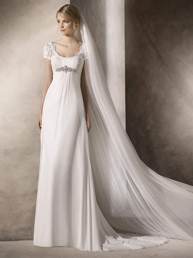 Vestiti da Sposa, Abito da Sposa Modello HOPE