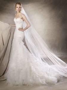 Abito da Sposa Modello HOSANEL