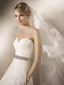 Vestiti da Sposa, Abito da Sposa Modello HOWARD