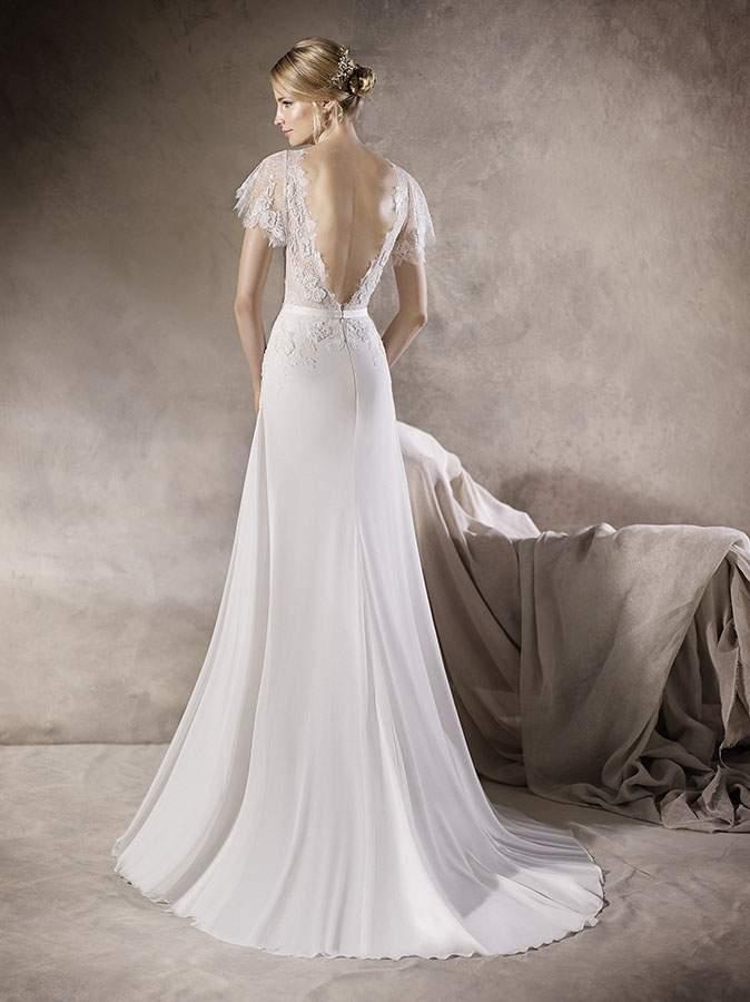 Vestiti da Sposa, Abito da Sposa Modello HUBERTA