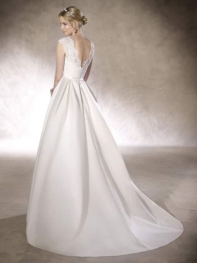 Vestiti da Sposa, Abito da Sposa Modello HYRIA