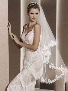 Vestiti da Sposa, Abito da Sposa Modello REINOLD