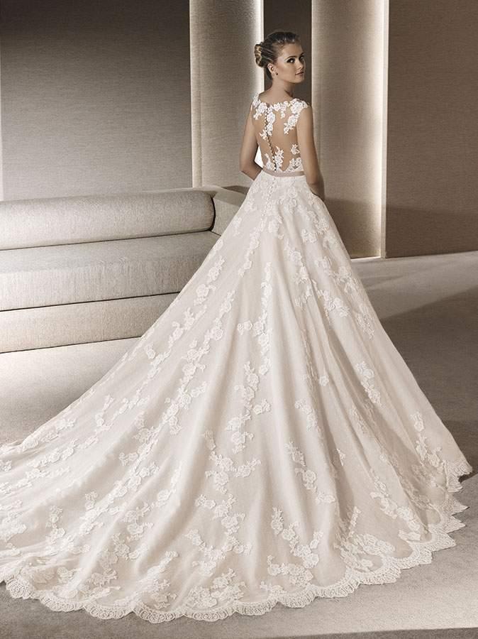 Vestiti da Sposa, Abito da Sposa Modello ROBY
