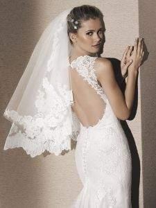 Vestiti da Sposa, Abito da Sposa Modello ROSALINDA