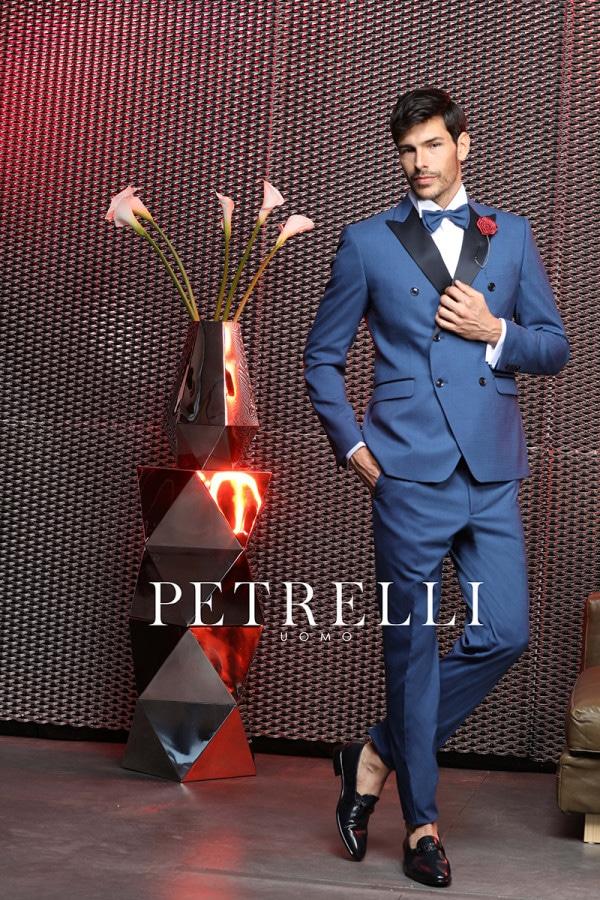 Vestiti da Sposo a Thiene Vicenza Petrelli Uomo