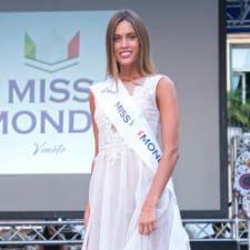 L'Atelier Thiene , Selezioni Miss Mondo