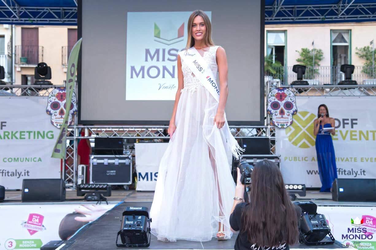 L'Atelier Thiene Vicenza, Selezioni Miss Mondo