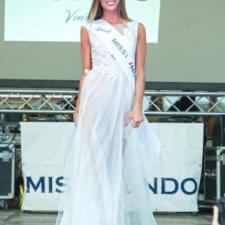 Selezioni Miss Mondo, L'Atelier a Thiene Vicenza