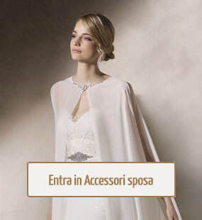 Accessori per abito da Sposa a Thiene Vicenza